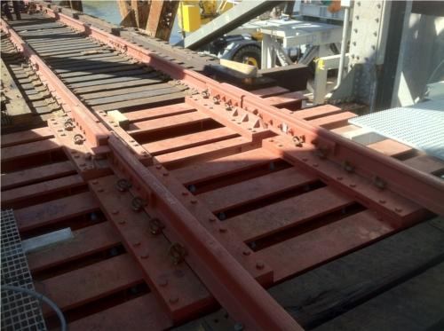 Ridex on Vertical Lift
