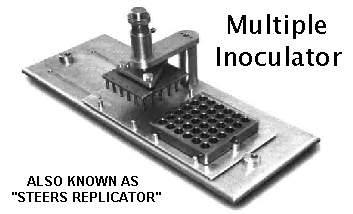 Craft Machine Inc.'s Multiple Inoculator or Steer's Replicator Image