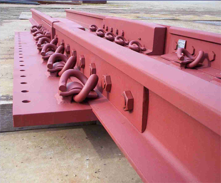 Ridex Expansion Joint 8