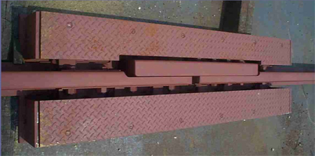 Ridex Expansion Joint